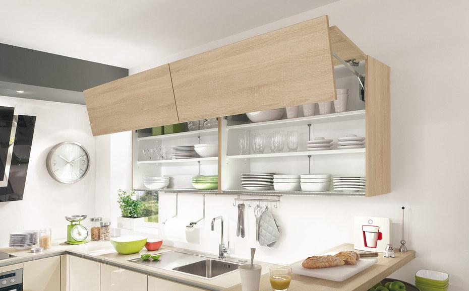 Cocinas andalucia tus especialistas del mueble de cocina - Maderas moral ...